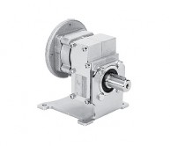 Single Stage Gearboxes