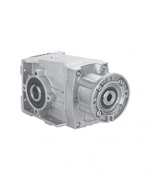 Bevel Gearboxes in cast iron
