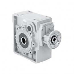 Helical Bevel Gearboxes
